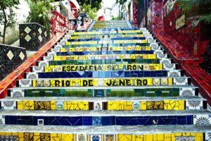 Paquete Buzios y Rio de Janeiro
