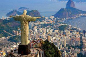 Paquete turístico a Rio de Janeiro