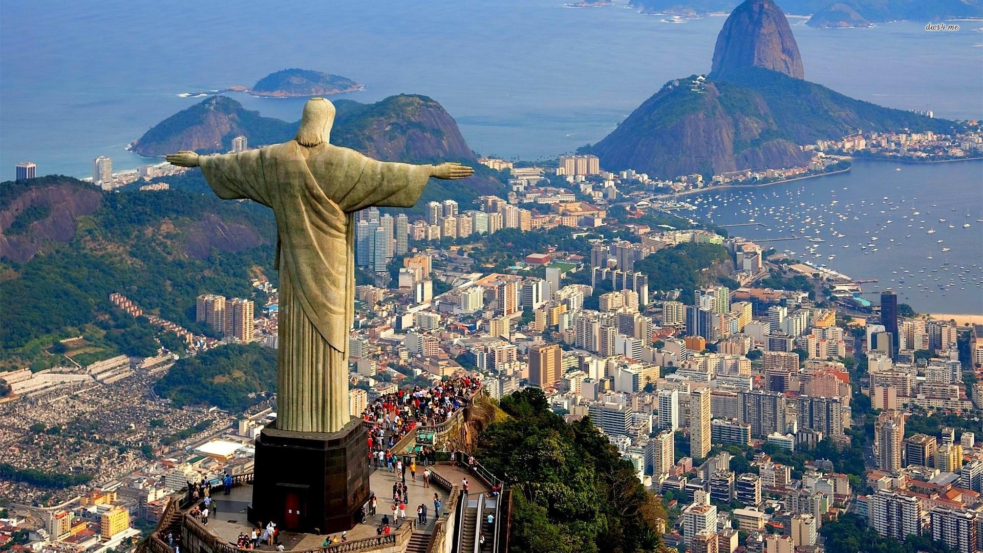 tours en brasil