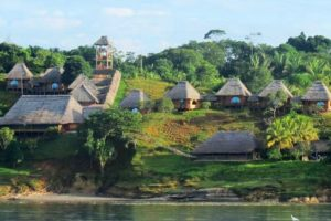 Tour Samiria Ecolodge