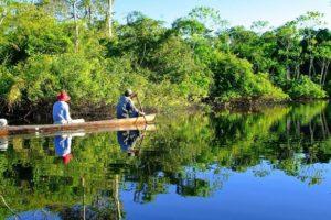 Paquetes turísticos al Amazonas