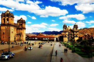 Cusco Fresh