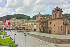 Paquetes turísticos a Cusco
