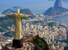 paquete año nuevo en Rio de janeiro