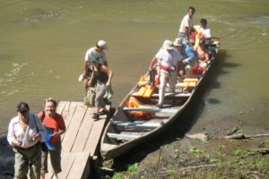 Expedición a la Reserva Nacional Pacaya Samiria