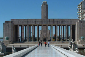 Paquetes turísticos a Rosario