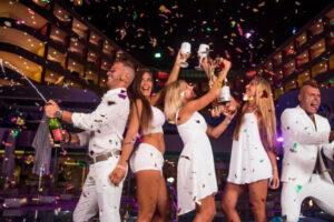 Paquetes año nuevo en Cancun