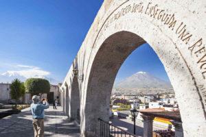 Paquetes Año nuevo en Arequipa