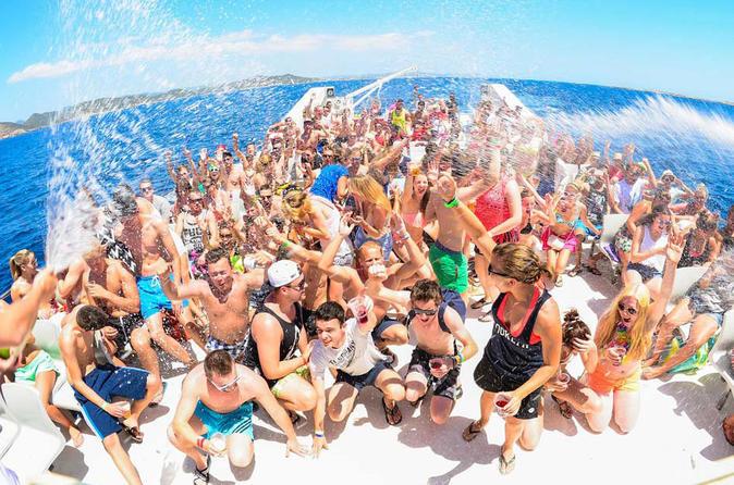 turismo en grupo