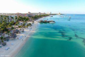 Paquetes Año Nuevo Aruba