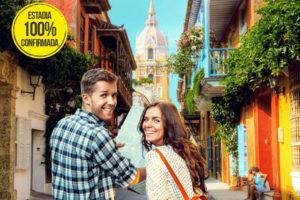 Paquetes Fiestas Patrias en Cartagena