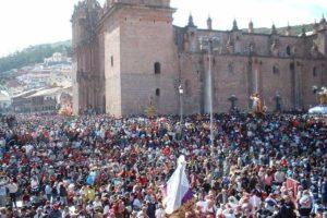 Paquetes Semana Santa Cusco
