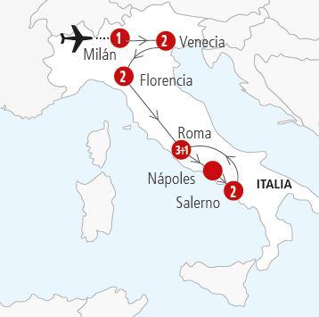 mapa-viaje-italia-completo