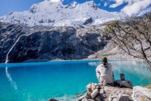 Paquetes turísticos a Huaraz