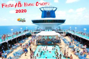 Año nuevo en Crucero