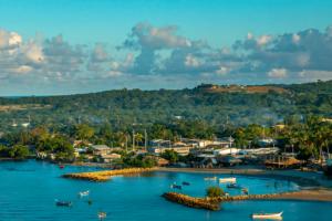 Paquete a Cartagena con Isla de Tierra Bomba